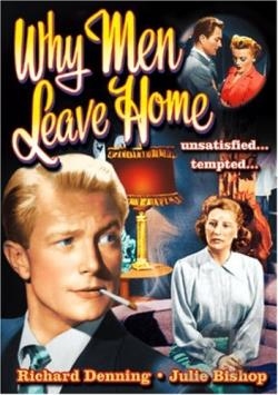 Why Men Leave Home DVD Cover Art