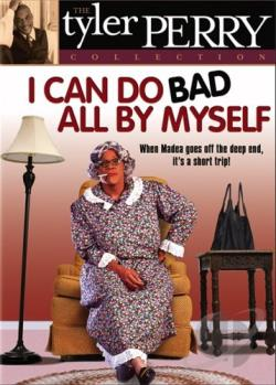 I Can Do Bad All By Myself (Play) DVD Cover Art