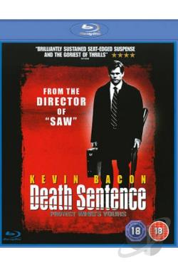 Death Sentence BRAY Cover Art