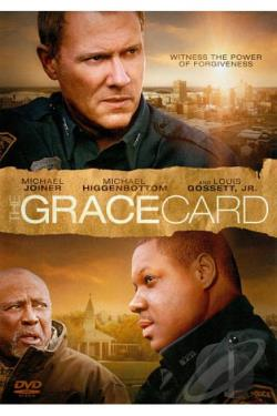 Grace Card DVD Cover Art