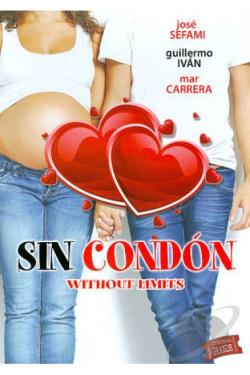 Sin Condon DVD Cover Art