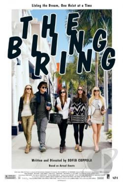 Bling Ring BRAY Cover Art