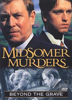 Midsomer Murders - Beyond the Grave DVD Cover Art