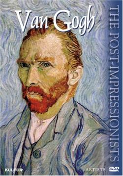 Post-Impressionists: Van Gogh DVD Cover Art