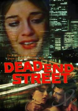 Dead End Street DVD Cover Art