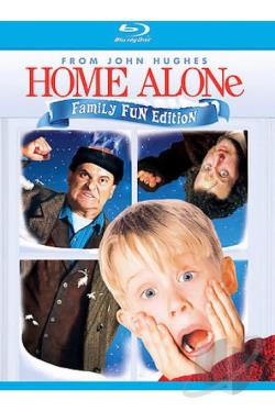 Home Alone BRAY Cover Art