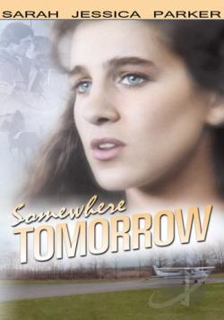Somewhere Tomorrow DVD Cover Art