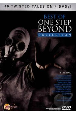 best of one step beyond collection dvd movie