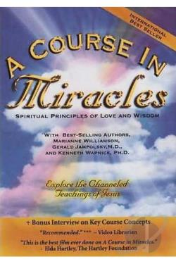 course in miracles dvd movie