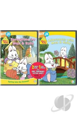 Max Amp Ruby Springtime For Max Amp Ruby Afternoons With