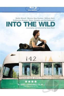 Into the Wild BRAY Cover Art