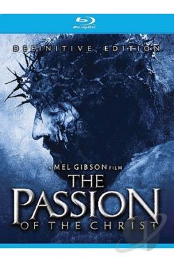 Passion of the Christ BRAY Cover Art