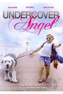 Undercover Angel DVD Cover Art
