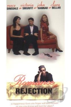 Romance and Rejection DVD Cover Art