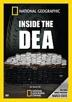 Inside the DEA movie