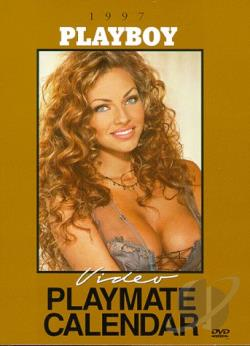 Playboy - 1997 Video Playmate Calendar DVD Cover Art