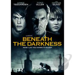 Beneath the Darkness DVD Cover Art