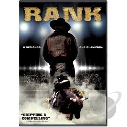Rank DVD Cover Art