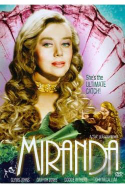 Miranda DVD Cover Art