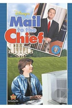 Mail to the Chief DVD Cover Art