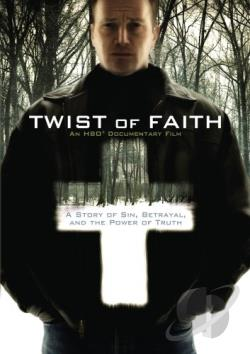 Twist of Faith DVD Cover Art