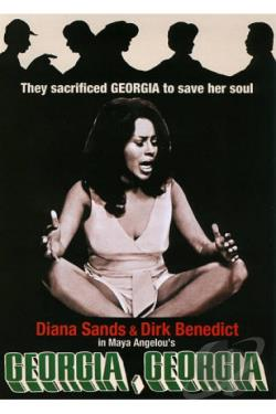 Georgia, Georgia DVD Cover Art