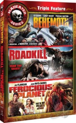 Raptor Island Full Movie