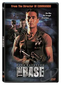 Base DVD Cover Art