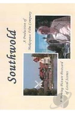 Southwold DVD Cover Art