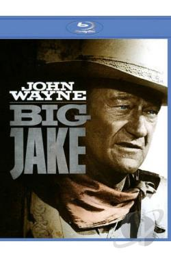 Big Jake BRAY Cover Art