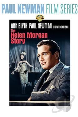 Helen Morgan Story DVD Cover Art