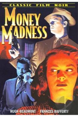 Money Madness DVD Cover Art