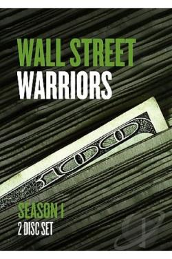 Wall Street Warriors - Season 1 DVD Cover Art