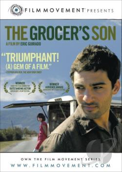 Grocer's Son DVD Cover Art