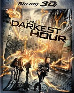 Darkest Hour BRAY Cover Art