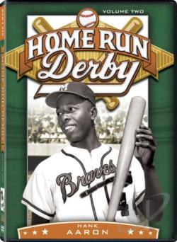 Home Run Derby - Volume 2 DVD Cover Art