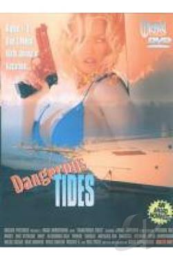 Dangerous Tides DVD Cover Art