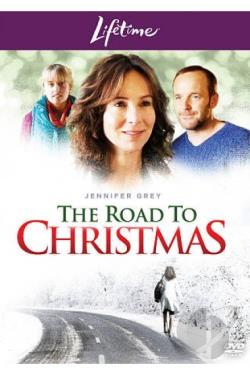 Road to Christmas DVD Cover Art