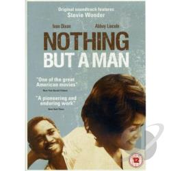 Nothing But A Man DVD Cover Art