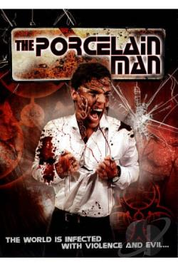 Porcelain Man DVD Cover Art