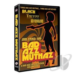 Bad Azz Muthaz movie