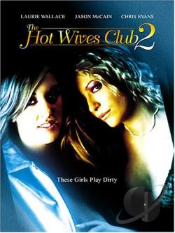 Hot Wives Club 2 DVD Cover Art