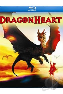 Dragonheart BRAY Cover Art