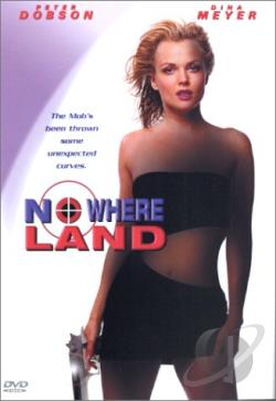 Nowhere Land DVD Cover Art