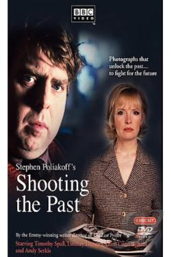 Shooting The Past DVD Cover Art