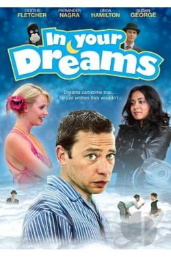 In Your Dreams DVD Cover Art