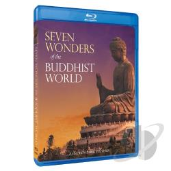 Seven Wonders of the Buddhist World BRAY Cover Art