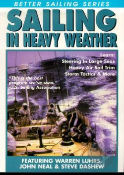 Sailing in Heavy Weather DVD Cover Art