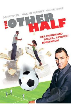 Other Half DVD Cover Art