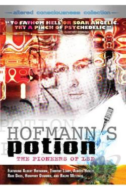 Hofmann's Potion DVD Cover Art